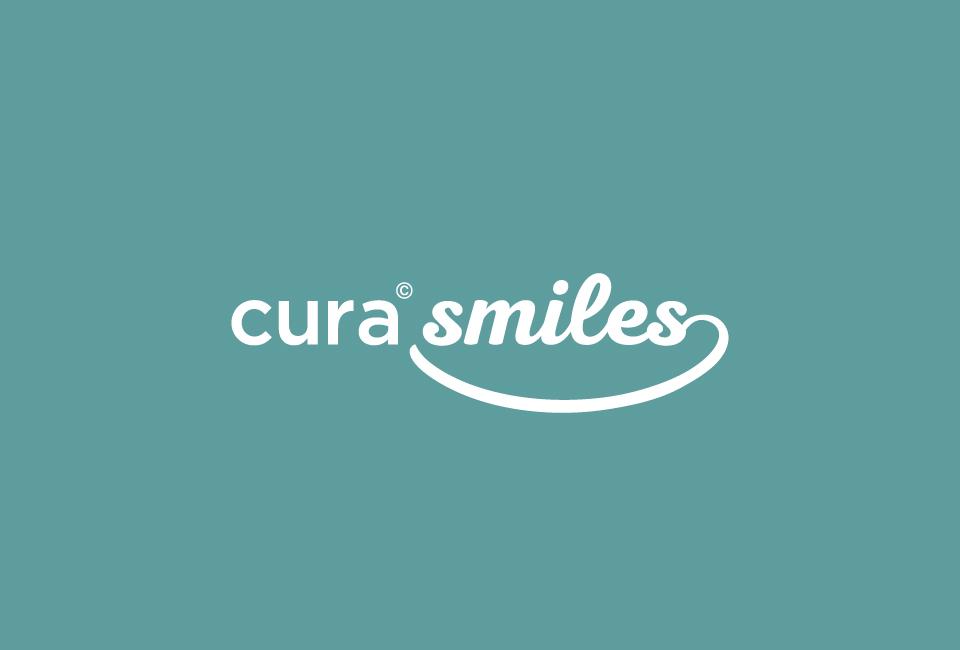 CuraSmiles-Logo-White